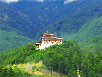 places to visit in bumthang